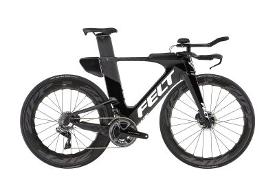 2019 Felt IA FRD Disc Triathlon Bike