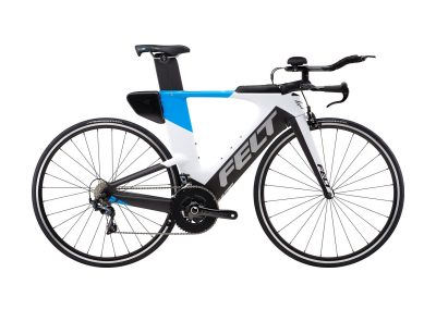 2019 Felt IA 14 Triathlon Bike