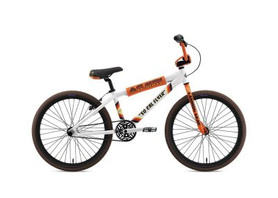2019 SE Bikes So Cal Flyer 24 inch BMX Bike