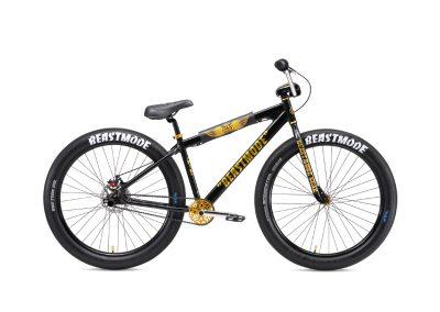 2018 SE Bikes Beast Mode 27.5 inch BMX Bike