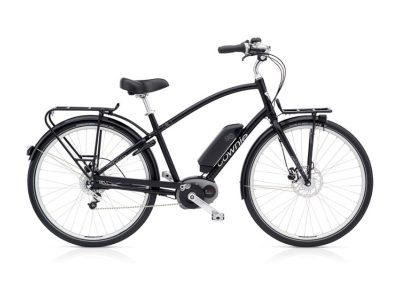2019 Electra Townie Commute Go! 8i