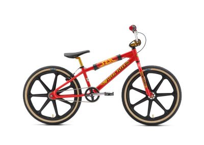 2019 SE Bikes Floval Flyer Looptail 24 inch BMX Bike